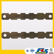 Concrete Aluminium Nominal Wall Ties/Full Wall Tie Form