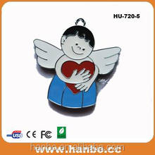 2014 mini angel Diamond 8gb usb flash drive