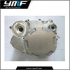 Motorcycle Engine Crank Crankcase Cover Die Casting Mould
