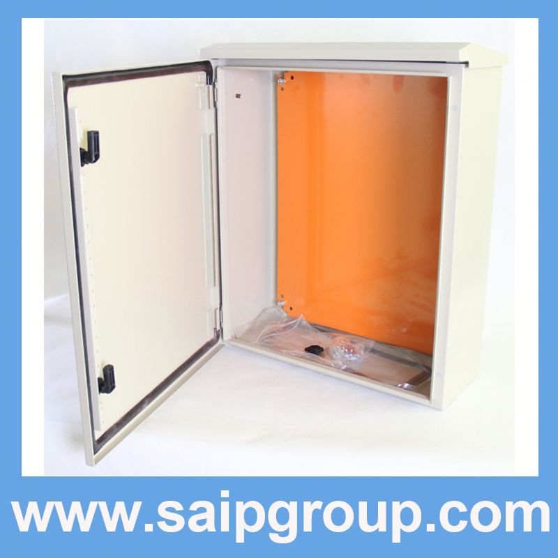 Saip electrical switchgear enclosures HP4-425(400*400*250)