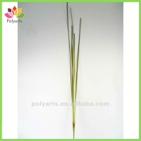 artificial spray cattail with 5 branches