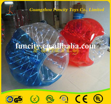 Inflatable crazy bounce ball, soccer loopy ball, inflatable crazy loopyballs