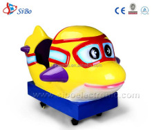 GM5325 SiBo Fiber glass motorcycle sidecar amusement kiddie rides