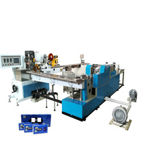 factory low price pocket tissue paper production line