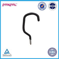 Wenzhou factory hooks assortment metal hook ,metal s hook