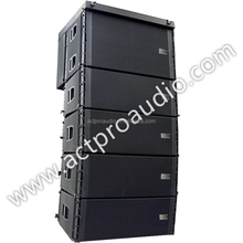 ACTPRO TTL55 Active 3 Way Line Array System nexo line array stage speakers
