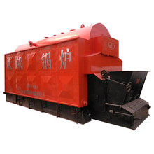 Best Price DZL Type 1-20T Steam Capacity 7 Bar 10Bar 12.5Bar 15Bar Coal Boiler With CE Certificated