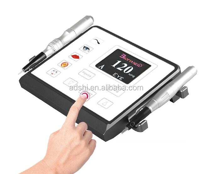 Eyebrow Permanent Make Up Tattoo Machine