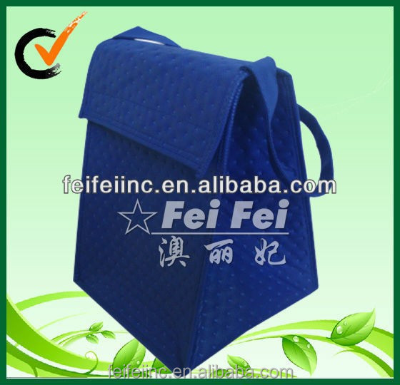 recycle eco friendly Bag, supermarket shopping non woven Bag