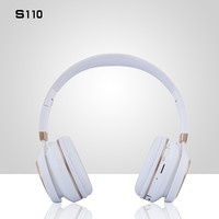 New Foldable SoundSport Wireless Headphones Headset Earphones