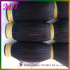 Natural Black /White Color Horse Hair