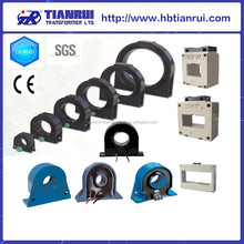 High quality(UL CE ETL approved) zero sequence current transformer