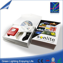 sunlite dmx 512 lighting console control multimedia audio controller driver