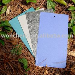 Electrostatic Powder Coating For Metal Surface Coating