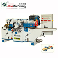 MB5016E wood Four-side Moulder Machine With Five Spindle