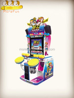 Simulator game machine/Chinese simulator game/Percussion Master 2008