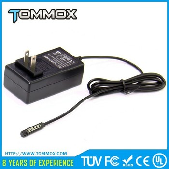 External Power Supply 12v 3.6A 43W AC/DC Wall Charge Adapter