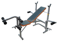 Professional Factory Supply bench Weight lifting