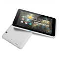 New 7 Inch 512MB Rockchip 3026 dual Core Jelly Bean Wifi Tablet Android