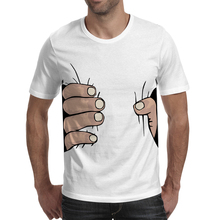 Anime cheap couple 3d t-shirt printing design your own t shirt