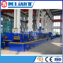 steel culvert pipe making machine