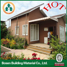china manufacture prefabricated house villa modern home for sale