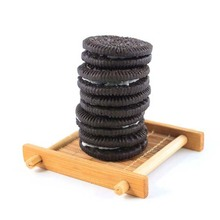 Similar Oreos Cookies /18pcs Packed in 1bag Chocolate Sandwich Biscuits