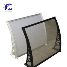 garage polycarbonate roofing/awnings