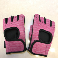 neoprene weight lifting type cross fit gym fitness gloves