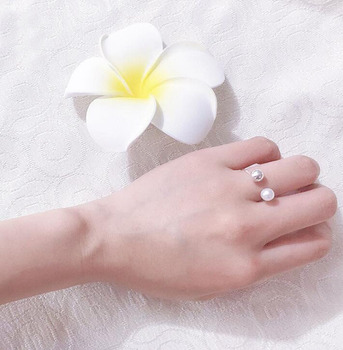 Factory Directly Sell Adjusted Size Jewellery Ring