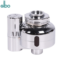 Easy installation automatic drinking water saving faucet aerator