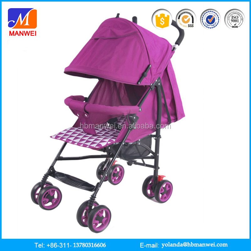 Aluminum profile -framing element for baby stroller accessories