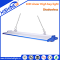 2 FT panel high bay mould led linear high bay light 200W Fluorescent high bay