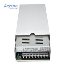 600w 48v 12.5A ac dc single output led switching power supply
