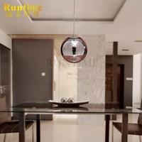 Modern Mini Style Metal Shape Decor Kitchen Dining Room Ceiling Light Fixture