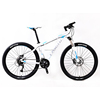 Outdoor Mountain Bike Speed Folding Bicycle
