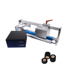 batch expiry date coding machine for printer coding foil ribbon