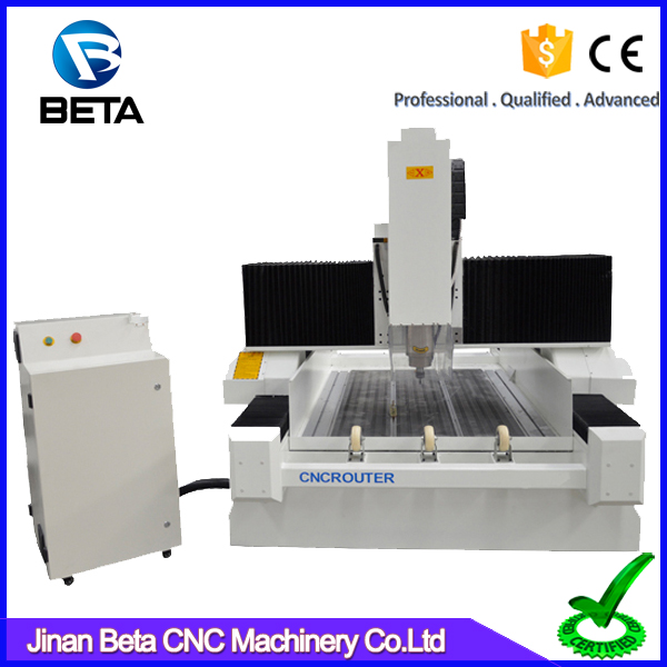Safe transportation ! Marble engraving 1530 cnc router machine tools for mdf