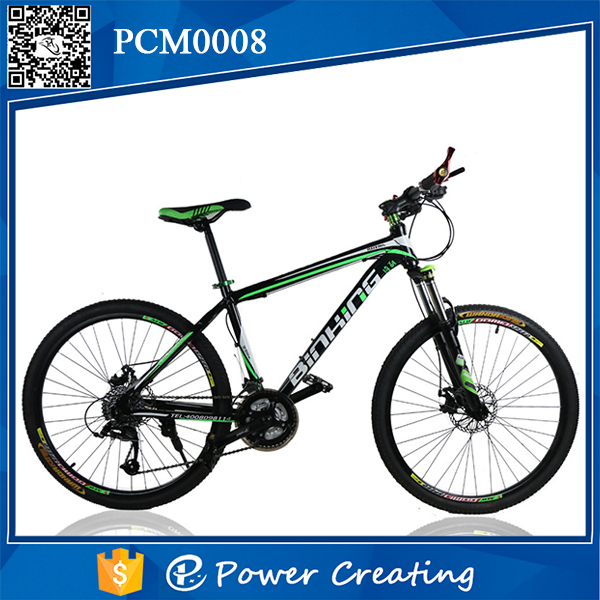 Supply all kinds steel frame 26inch low price mountain bike