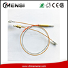 Outdoor patio heater thermocouple