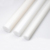 Higher mechanical electrical applications performance white HDPE / PE / Nylon rod