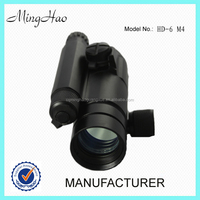HD-6 M4 , red dot hunting scope for sale