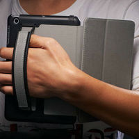 leather belt clip case for ipad mini