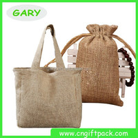 Jute Bags Wholesale Lined