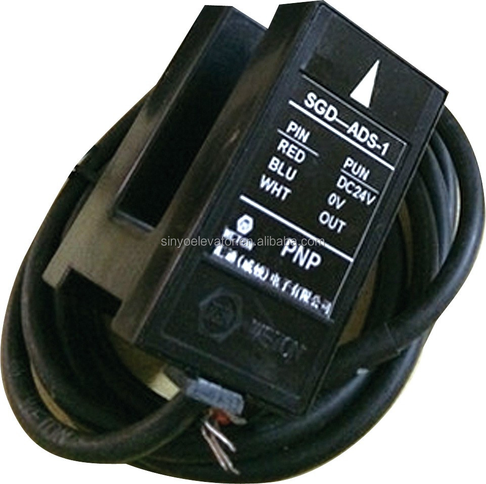 Speed Sensor For Elevator SGD-PK126RS