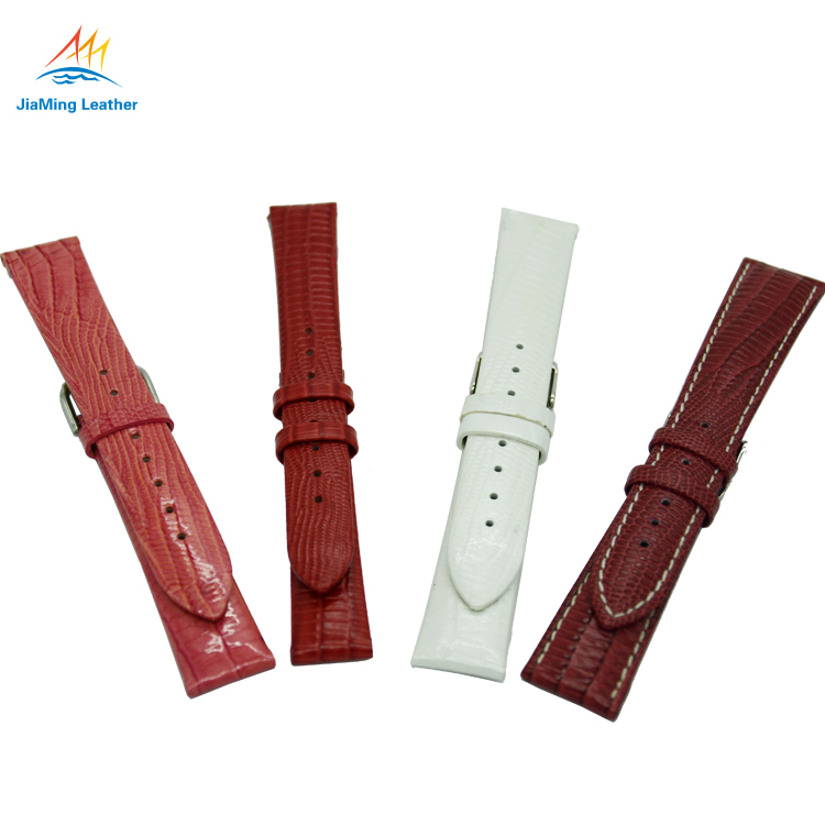 Fashion Quality Wholesale Ladies Watch Bands Leather