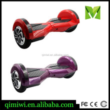 Electric 2 wheel self balance scooter electric 36v Samsung lithium battery balance scooter