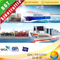 Qingdao freight forwarder provides best ocean freight for Container ship cargo from China to Namibia