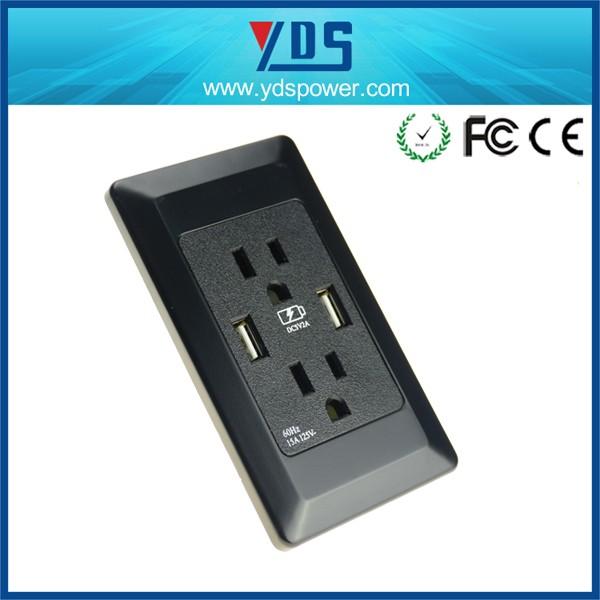 Receptacle Wall Socket, Receptacle Wall Socket Suppliers and ...