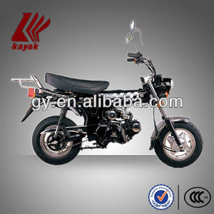 China cheap unique 50cc motorcycle for sale ,KN50G